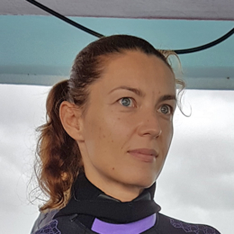 Ольга Кутека