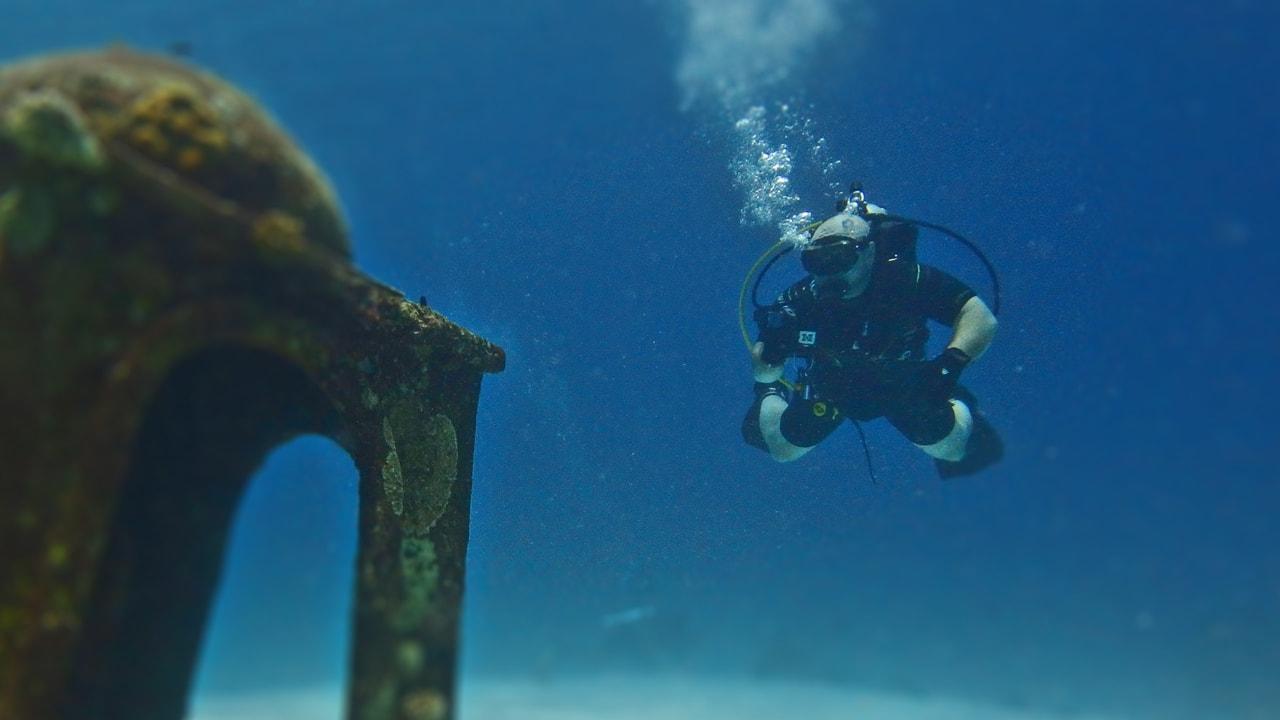 PADI Enriched Air Diver – погружения на обогащенном воздухе