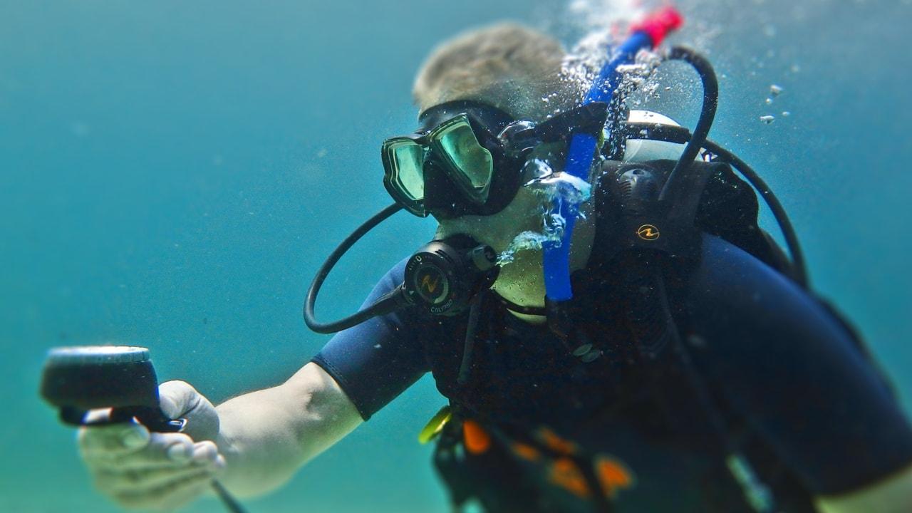 PADI Advanced Open Water Diver – продвинутый уровень